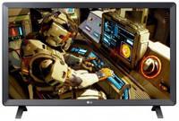 Телевизор LG 24 LED, HD, Звук (10 Вт (2x5 Вт)) , 1xHDMI, 1xUSB, 24TL520V-PZ