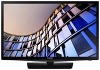 Телевизор Samsung 24 HD, Smart TV, Звук (10 Вт (2x5 Вт)), 2xHDMI, 1xUSB, UE24N4500AUXRU