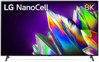Телевизор LG 75 LED, 8K UHD, NanoCell, Smart TV (webOS), Звук (40 Вт (2x10 Вт) + 20Вт Саб), 4xHDMI, 3xUSB, 1xRJ-45, (Титан), 75NANO976NA