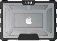 "Чехол UAG Rugged для MacBook Pro 15"" 2016 Прозрачный"