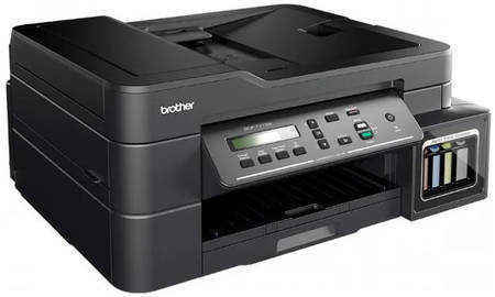 МФУ Brother DCP-T510W (DCPT510WR1)