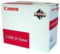 Тонер-картридж Canon C-EXV 21 M (0454B002)