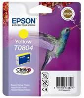 Картридж Epson C13T08044010