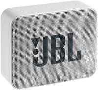 Беспроводная колонка JBL GO 2, серая