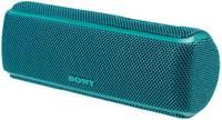 Беспроводная колонка Sony XB21L, синяя