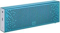 Беспроводная стереоколонка Mi Bluetooth Speaker, синяя