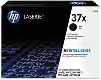 Тонер-картридж HP LaserJet 37X (CF237X)