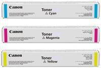 Тонер Canon C-EXV 54 (1395C002)