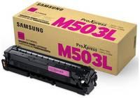Тонер-картридж Samsung CLT-M503L