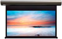 Проекционный экран Lumien Cinema Control (241x400 см), MW FiberGlass, с электроприводом, корпус (LCC-100117)