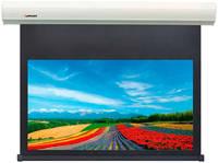 Проекционный экран Lumien Cinema Control (241x400 см), MW FiberGlass, с электроприводом, корпус (LCC-100118)