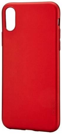 Чехол-накладка X-LEVEL Guardian для Apple iPhone X/XS