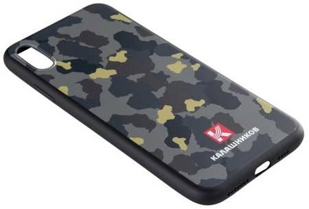 Чехол-накладка Калашников ОТК0000043 для Apple iPhone X/Xs защита