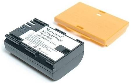 Fujimi FBLP-E6H Аккумулятор для фото-видео камер