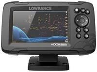 Эхолот Lowrance Hook Reveal 5 83/200 HDI ROW