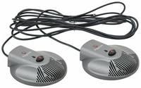 Комплект микрофонов Polycom 2215-07155-001