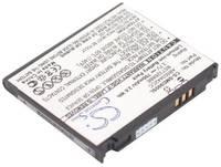 Аккумулятор Cameron Sino CS-SMD900SL