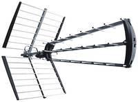 Уличная DVB-T2 антенна Selenga 131F