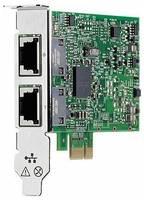 Сетевая карта HP Ethernet 1Gb 2-port 332T Adapter