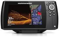 Эхолот Humminbird HELIX 7X MEGA DI GPS G3N