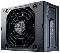 Блок питания Cooler Master V650 SFX Full Modular 650W (MPY-6501-SFHAGV)