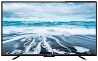 """Телевизор Yuno ULM-43FTC145 (43"""", Full HD, LED, DVB-T2/C)"""