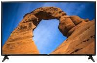 """Телевизор LG 43LK5910 (43"""", Full HD, IPS, Direct LED, DVB-T2/C/S2, Smart TV)"""