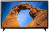 """Телевизор LG 32LK510B (32"""", HD, IPS, Direct LED, DVB-T2/C/S2)"""