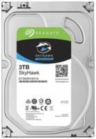 Жесткий диск Seagate SkyHawk 3 TB ST3000VX010