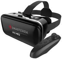 Очки виртуальной реальности для смартфона Smarterra VR2 Mark2 PRO
