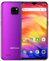Смартфон Ulefone Note 7, сумеречный