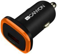 Автомобильная зарядка Canyon CNE-CCA01,
