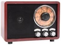 Радиоприемник БЗРП РП-328 венге