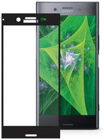 Защитное стекло Mobius 3D Full Cover Premium Tempered Glass для Sony Xperia XZ Premium черный