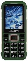 Защищенный телефон Maxvi T2 32Мб