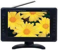 Автомобильный телевизор Eplutus EP-101T