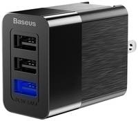 Сетевая зарядка Baseus Duke Universal Travel Charger