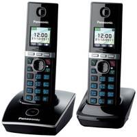 Радиотелефон Panasonic KX-TG8052