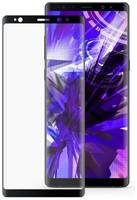 Защитное стекло Mobius 3D Full Cover Premium Tempered Glass для Samsung Galaxy Note 8 черный