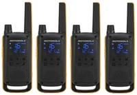 Комплект раций Motorola Talkabout T82 Extreme Quad