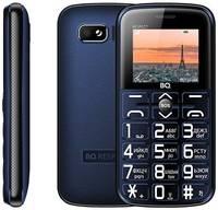 Мобильный телефон BQ-Mobile BQ 1851 Respect