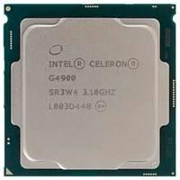 Процессор Intel Celeron G4900, OEM