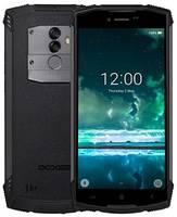 Защищенный смартфон DOOGEE S55