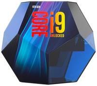 Процессор Intel Core i9-9900K, BOX