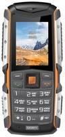 Защищенный телефон teXet TM-513R