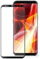 Защитное стекло Mobius 3D Full Cover Premium Tempered Glass для Samsung Galaxy S9 черный