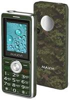 Мобильный телефон Maxvi T3