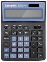 Калькулятор бухгалтерский Berlingo City Style