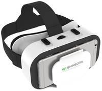 Очки виртуальной реальности для смартфона VR SHINECON SC-G05A,