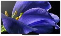 "Телевизор OLED Sony KD-55AG9 54.6"" (2019)"